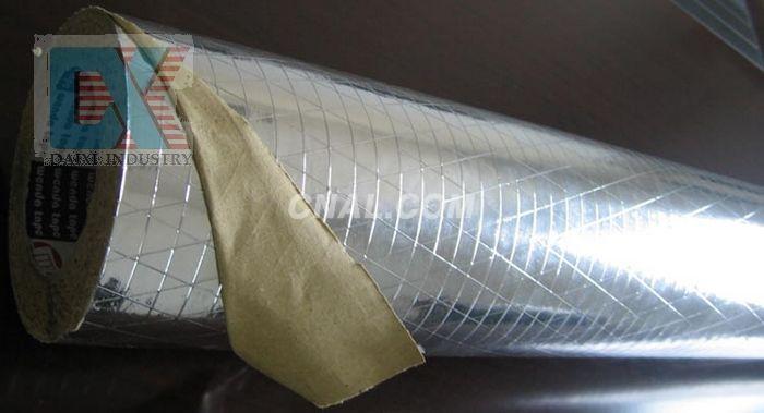 aluminum foil FSK