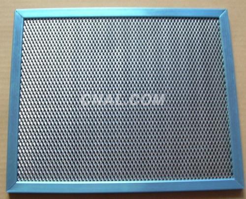 combination aluminium mesh grease /odor filter
