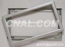 Aluminium Frame Aluminium Structure System