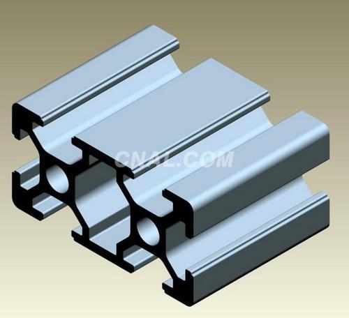 Assembly Line Aluminum Profile Manufacturer