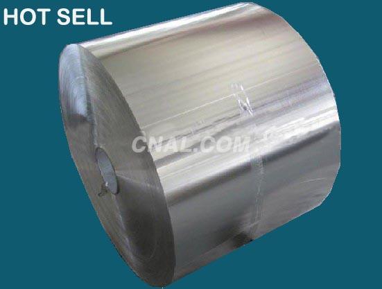 8011 Cigarette Aluminum Foil