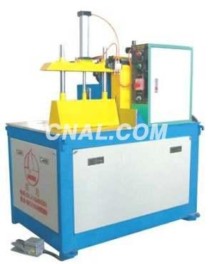 Hydraulic Finished Saw