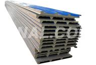 Aluminum PU Sandwich Panel