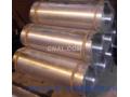Aluminum alloy sleeve