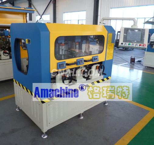 Two-axis CNC Rolling Machine