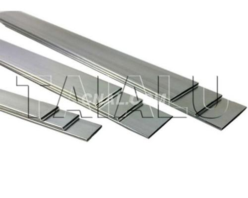 High Frequency Welded Auto Water Tank Aluminum Tube