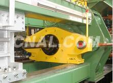 1800T  extrusion press