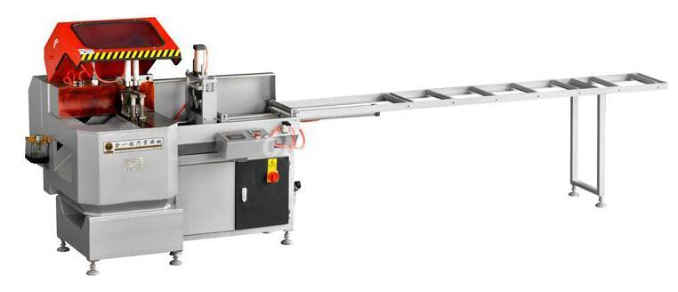 KE-328A Auto-Feeding Corner Saw