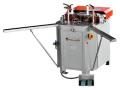 KE-Thermal-break Profile Corner Crimping Machine In Heavy Duty