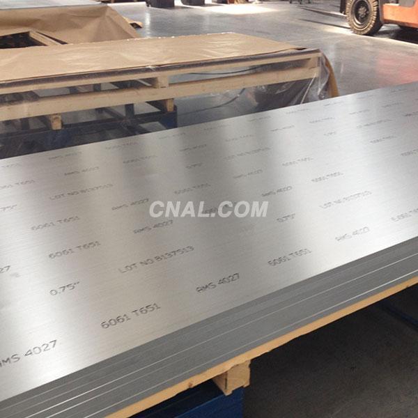 6061 Aluminum Sheet/Plate
