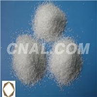 46# Abrasive grade White Fused Alumina