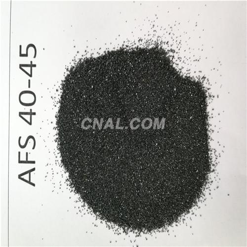 chromite sand price/46% Cr2O3 foundry chromite sand/Chromite ore from south africa