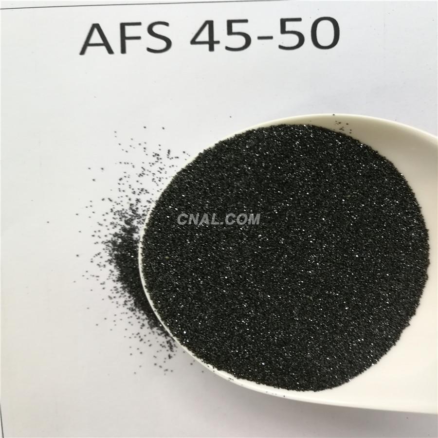 Foundry Chromite Sand Price