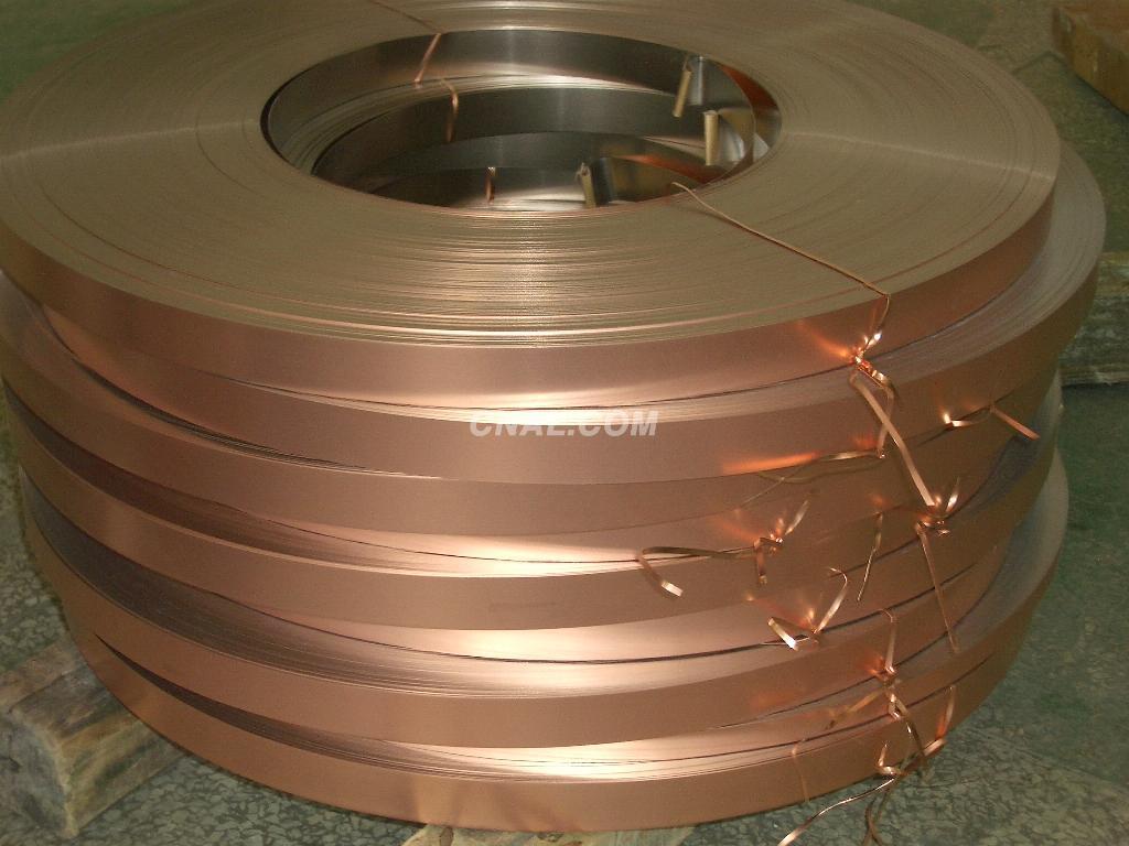 beryllium copper (BeCu,C17200 C17500 ,copper beryllium)