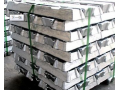 high purity aluminum ingot 99.98%