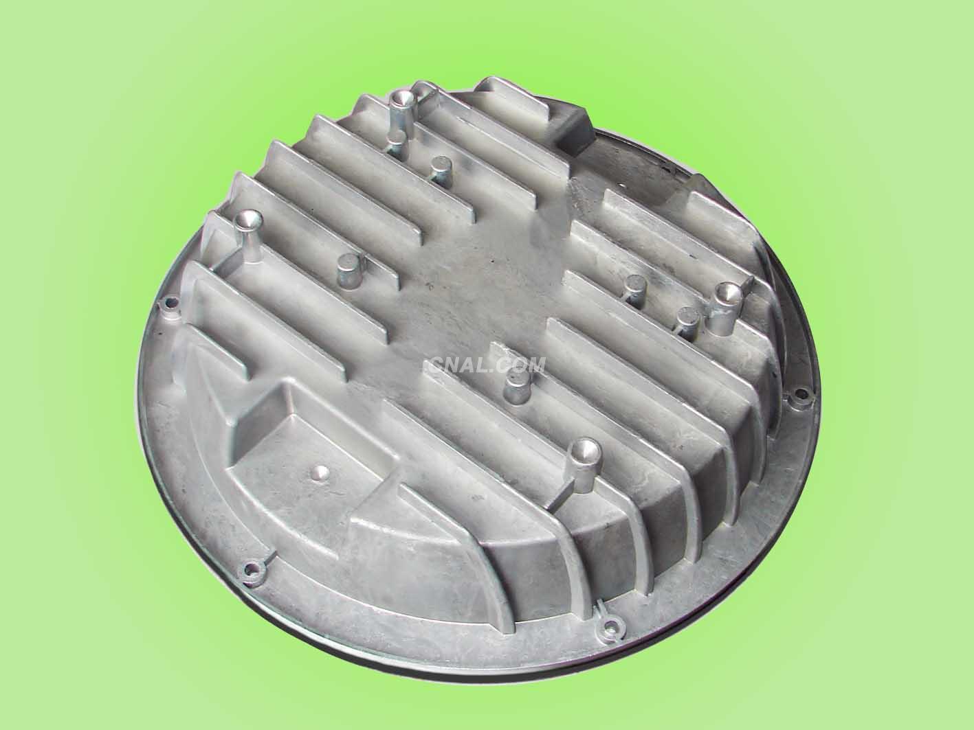 Casting die/radiator/Die-casting machining/Die casting factory