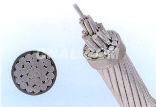 aluminium stranded conductor