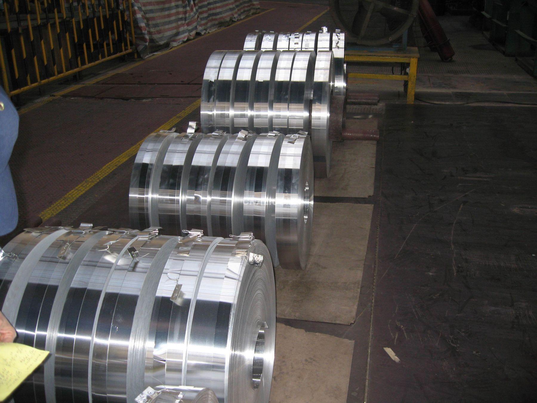 3104 aluminum stirp