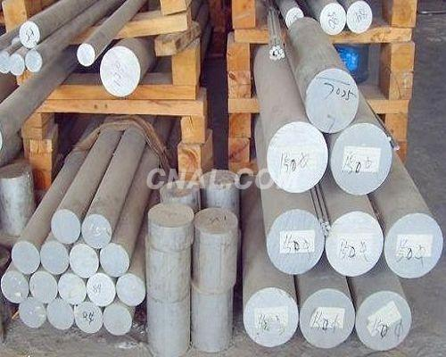 Aluminum Alloy Bar