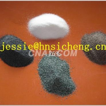 silicon carbide black/green F14-F1500