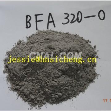 brown fused alumina fine powder 320F200F