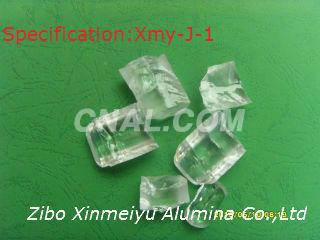 high purity alumina