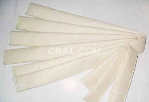 280℃ Meta-aramid spacer sleeves for Aging furnace
