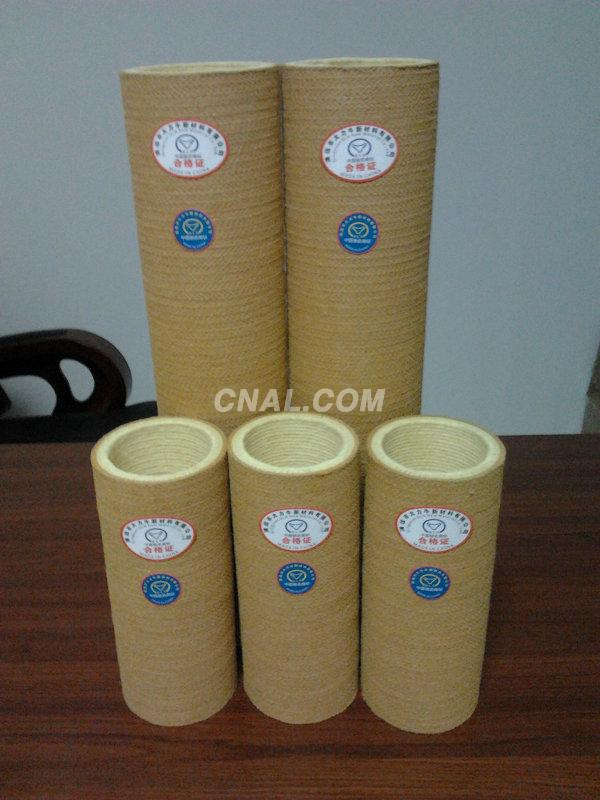 600℃ PBO Roller Sleeve
