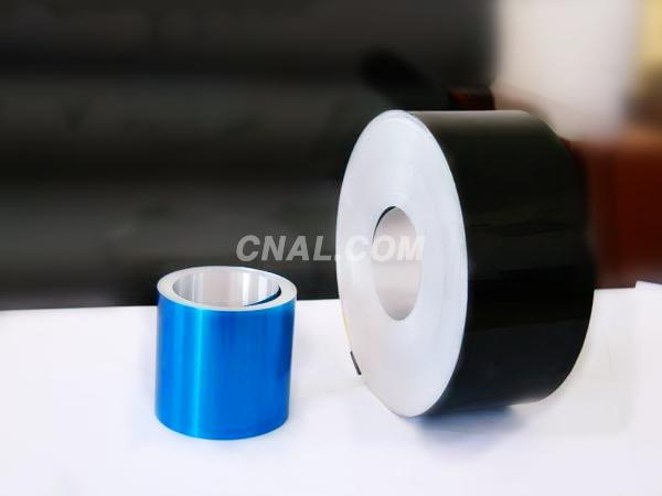 8011 h14 aluminium coil for flip-off seals