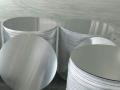Aluminum circle 1-8series