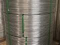 AlTi5B1 coil