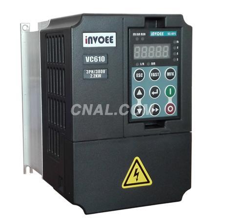 CNC spindle VFD inverter manufacturer