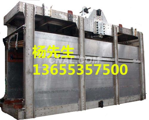 Aluminum shell + extruded aluminum shell welding + aluminum shell processing