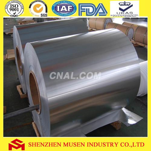 wholesale supply hot rolled cost price aluminum coil 1060