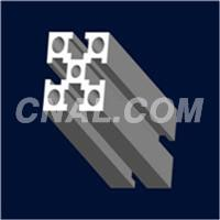 Aluminium Extrusion Profile China