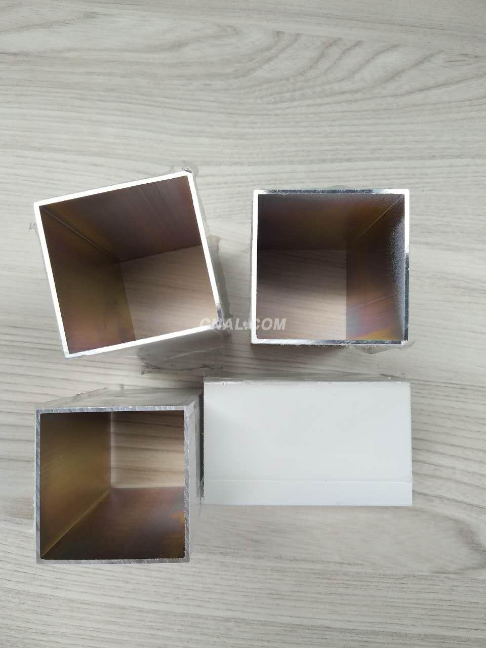 extrusion aluminum profile Linyi China