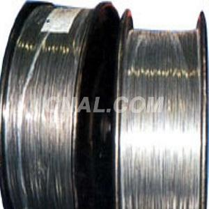 Coating Aluminum alloy wire