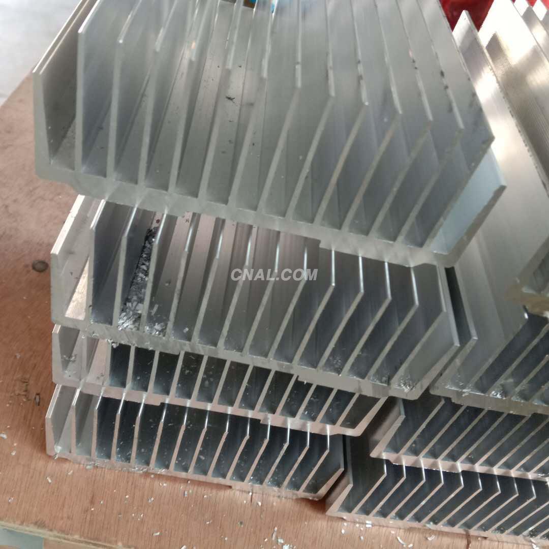 supply the full aluminum parts hardware